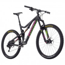 Santa Cruz - Bronson C Carbon X01 AM 2015 - Mountain bike