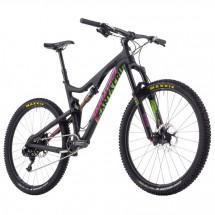 Santa Cruz - Bronson C Carbon X01 AM 2015 - Mountainbike