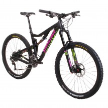 Santa Cruz - Bronson C Carbon XTR AM 2015 - Mountainbike