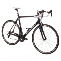 Ridley - Fenix C10 2015 - Kilpapyörä