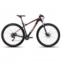 Ghost - HTX EBS 1 LC 2016 - Mountainbike