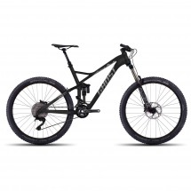 Ghost - SL AMR X 5 2016 - Mountainbike
