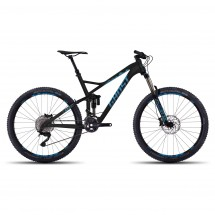 Ghost - SL AMR X 7 2016 - Mountainbike