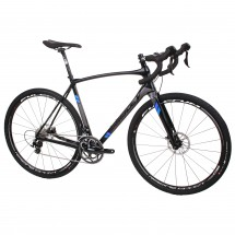 Ridley - X-Trail C 40 2016 - Racefiets