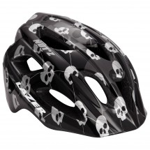 Lazer - Kid's Helm Nutz Race Green Edition - Bicycle helmet