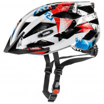 Uvex - Kid's Air Wing - Bicycle helmet