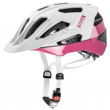 Uvex - Women's Quatro - Bicycle helmet