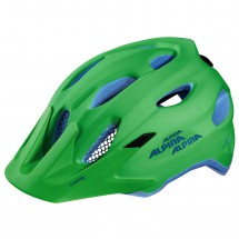 Alpina - Carapax Junior - Velohelm