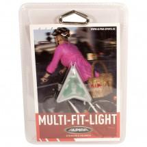 Alpina - Multi Fit Light - Safety light