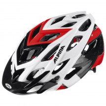 Alpina - Women's D-Alto - Bicycle helmet