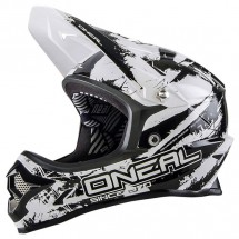 O'Neal - Backflip RL II Helmet - Pyöräilykypärä
