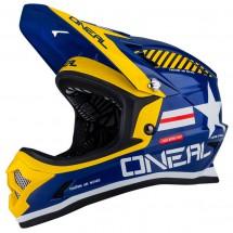 O'Neal - Fury Helmet - Pyöräilykypärä
