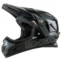 O'Neal - Spark Steel DH Helmet - Bicycle helmet