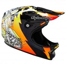 Troy Lee Designs - D2 Invade - Bicycle helmet