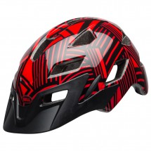 Bell - Sidetrack Youth - Bicycle helmet