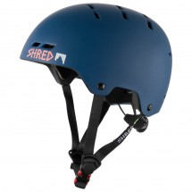 SHRED - Bumper Light - Bicycle helmet