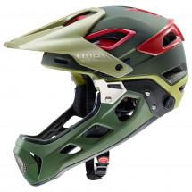 Uvex - Jakkyl Hde - Bicycle helmet