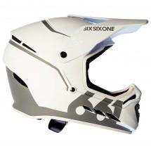SixSixOne - Reset Fullface Helm - Bike helmet