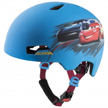 Alpina - Kid's Hackney Disney - Velohelm