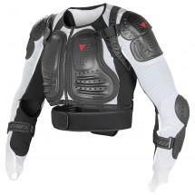 Dainese - Manis Jacket Pro - Protection