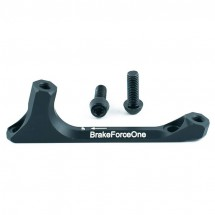 BrakeForceOne - Cnc Adapter PM/PM +20 mm - Remadapter