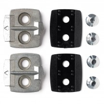 Look - Quartz MTB Pedalplatten
