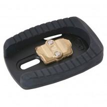 Crankbrothers - 3-Loch Pedalplattenadapter - Pedals