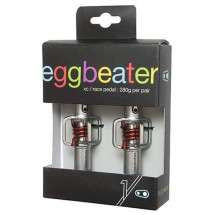 Crankbrothers - Eggbeater 1 HT - Pedalen