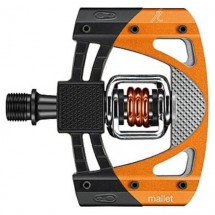 Crankbrothers - Mallet 2 - Pedalen