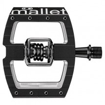 Crankbrothers - Mallet DH Race - Pedalen