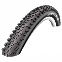 Schwalbe - Rapid Rob 26'' Active HS 391 Clincher tire