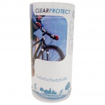 Clearprotect - Safety Sticker Fork Pack XL (7-Pack)