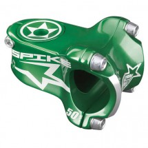 Spank - Spike Race Stem 31.8mm incl. Customcap - Stuurpen