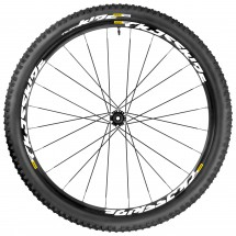 Mavic - Crossride Light 27.5'' WTS Intl 2.25 - Laufradsatz