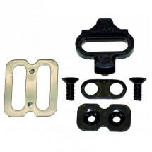 Exustar - Pedal Schuhplatten E-C-05 - Polkimet
