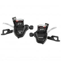 Shimano - SL-M780 XT 2/3X10-Fach - Schalthebel Paar