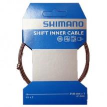 Shimano - XTR Teflon Beschicht - Câble de dérailleur