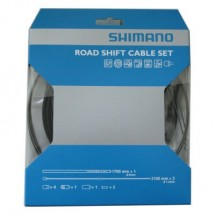 Shimano - Schaltzugset Race PTFE