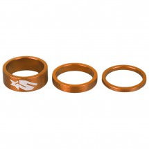 Spank - Headset Spacer Kit 3-Pack - Vorbau