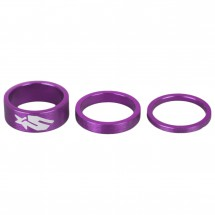 Spank - Headset spacer kit 3-Pack - Stem