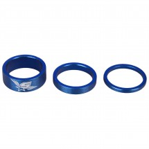 Spank - Tweet Tweet headset spacer 1-1/8'' 3-Pack