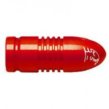 Shaman Racing - Bullet for valve (pair) - Ventilaufsatz