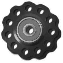 Shaman Racing - Pulley for derailleur (pair) - Rissapyörät