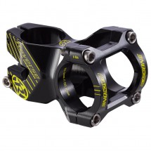 Reverse - Black-One Enduro 31.8mm 50mm Flat 2016