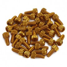 Reverse - Pedal Pin US-size Alloy - Pedalpins