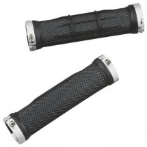Mounty - Lock-Grips Comp Paar - Fahrradgriffe