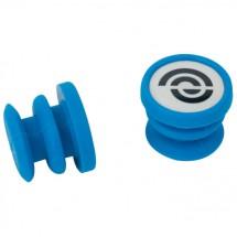 Bike Ribbon - Silikon End-Plugs Jelly (Paar) - Stuurlint