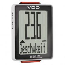 VDO - M2 WL - Compteurs vélo