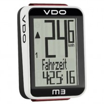 VDO - M3 WR - Compteurs vélo