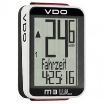 VDO - M3 WL - Fahrradcomputer